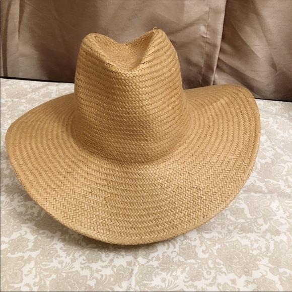 914242012f680 Accessories - Floppy straw hat